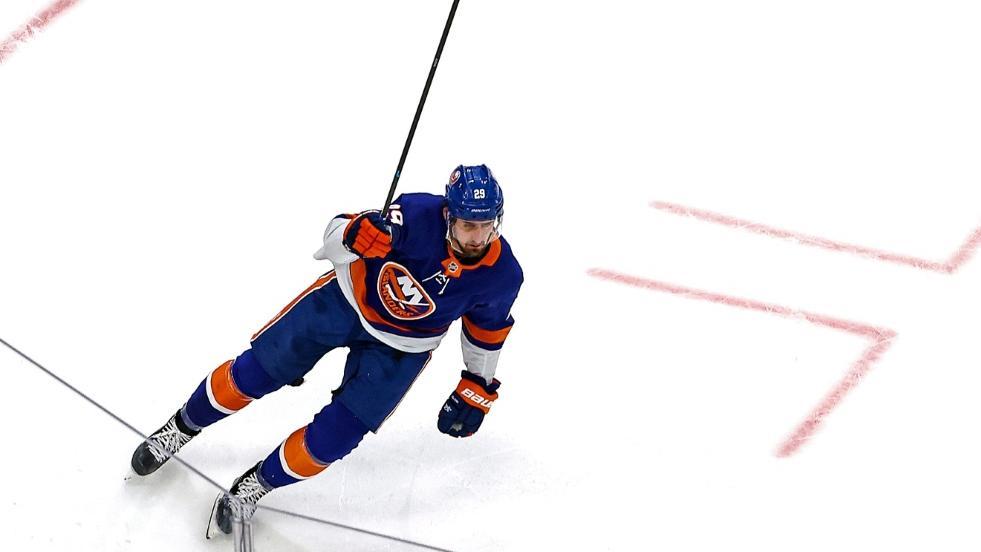 Führung durch Nelson reichte den New York Islanders nicht