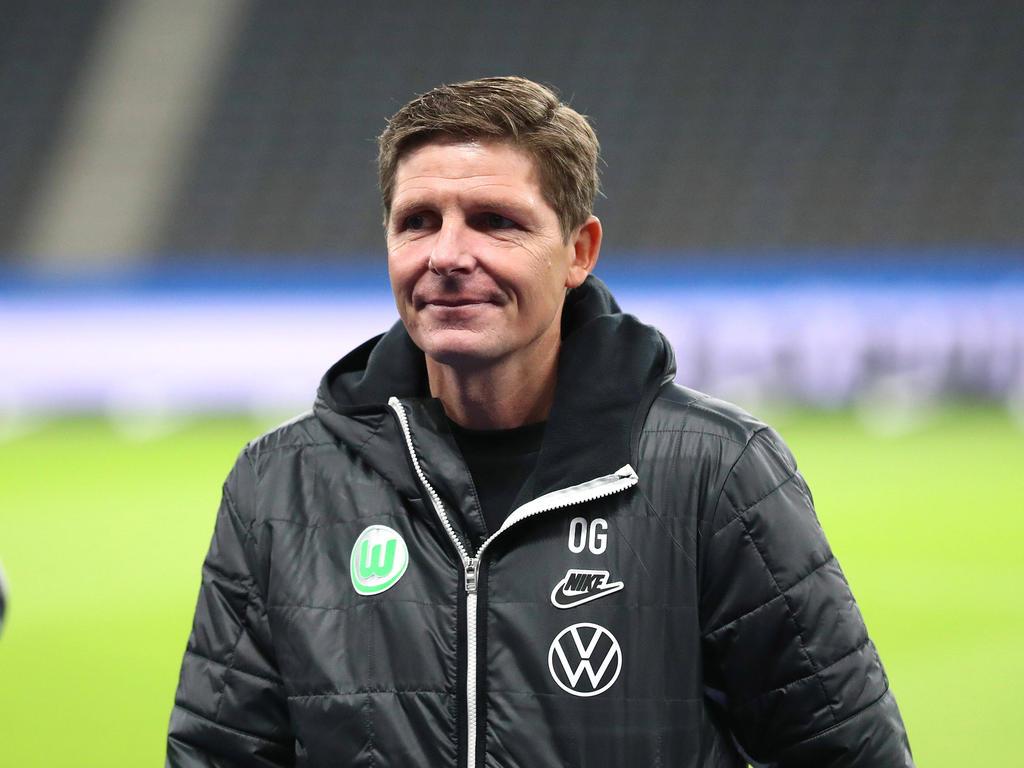 Oliver Glasner steht offenbar auf der Kandidatenliste bei Eintracht Frankfurt