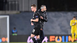 Das Hinspiel der Gladbacher gegen Manchester City findet in Budapest statt