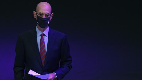 NBA-Boss Adam Silver will keine Impfpflicht