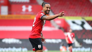 Theo Walcott spielt in der Premier League weiter für den FC Southampton