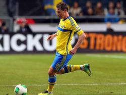 Kim Kallström wird dem FC Arsenal noch mehrere Wochen fehlen