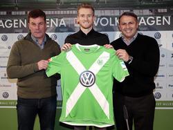 Der teuerste Wolfsburger aller Zeiten