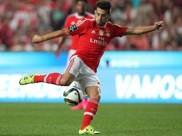 El atacante del Benfica estará en la lista de Portugal finalmente. (Foto: Getty)