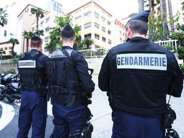 Agentes de la gendarmería en una imagen de archivo. (Foto: Getty)