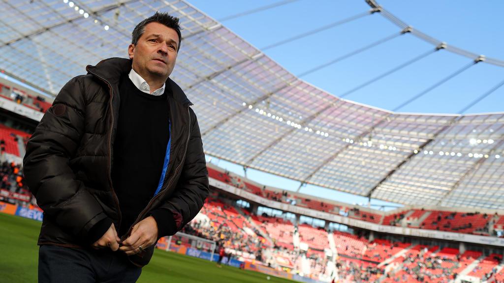 Will Sebastian Rudy zum FC Schalke 04 lotsen: Christian Heidel