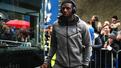 Wechselt Tiémoué Bakayoko von Chelsea zum BVB?