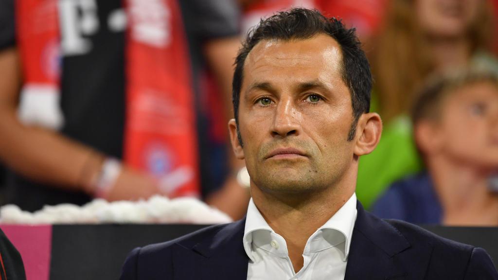 Hasan Salihamidzic erwartet einen Sieg des FC Bayern