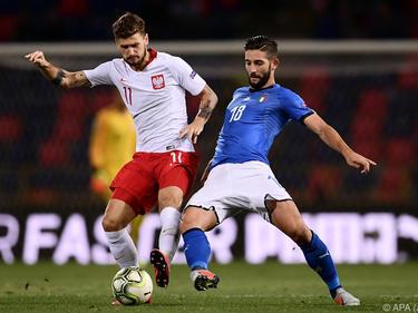 La Italia de Mancini no parece una mejor versión de la anterior. (Foto: Getty)