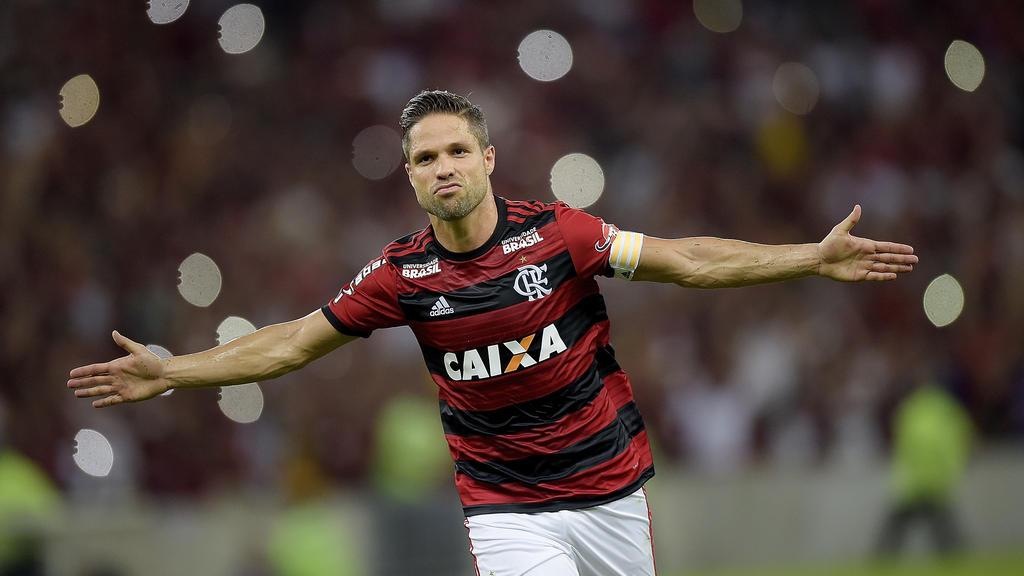 Der Ex-Bremer Diego brillierte in Rio