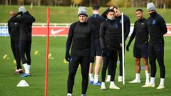 Wayne Rooney beendet seine Karriere in der Nationalmannschaft