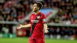 Panagiotis Retsos mit Comeback im Testspiel gegen Ajax Amsterdam