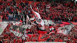 Vor der Partie zwischen Stuttgart und Leverkusen ist es zu Krawallen gekommen