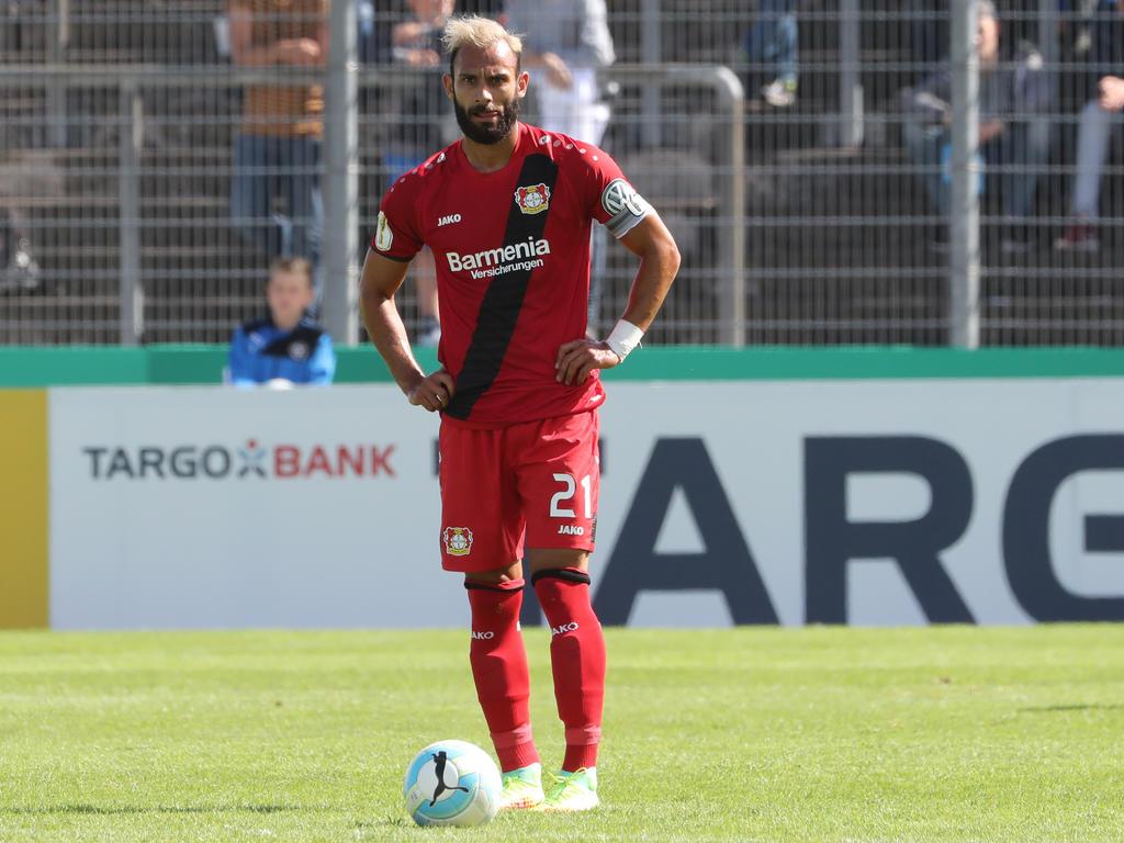 Ömer Toprak soll bereits im Januar beim BVB unterzeichnen