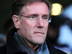 Hans Van Breukelen war als Technischer Direktor des niederländischen Fußballverbandes KNVB in die Kritik geraten