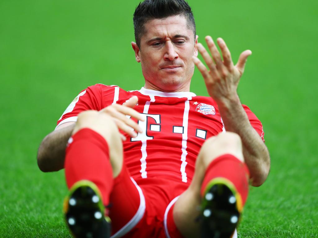 Bayern München patzt auch im Auswärtsspiel bei Hertha BSC