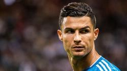 Cristiano Ronaldo muss wegen der Vergewaltigungsvorwürfe keine strafrechtlichen Konsequenzen fürchten