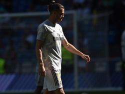 Bale lleva mucho tiempo sin brillar en el Madrid.