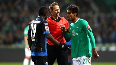 Werder Bremen kassiert Heimpleite gegen den SC Paderborn