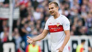 Holger Badstuber fordert die maximale Punkteausbeute aus den nächsten drei Spielen