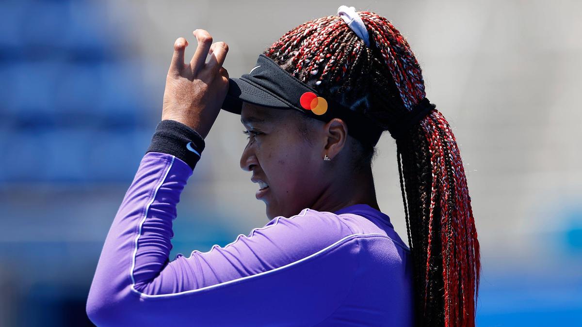 Naomi Osaka zählt bei Olympia zu den Favoritinnen