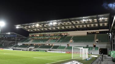 HSV-Gastspiel in Fürth ohne Zuschauer