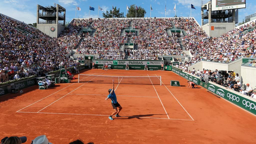 Barbara Rittner kritisiert die Verlegung der French Open