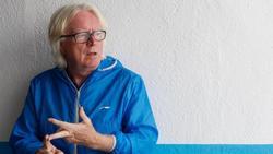 Winfried Schäfer kann sich ein Comeback beim KSC vorstellen