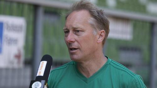 Jürgen Luginger wechselt nach Saarbrücken