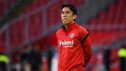 Makoto Hasebes Vertrag bei Eintracht Frankfurt läuft noch bis 2021