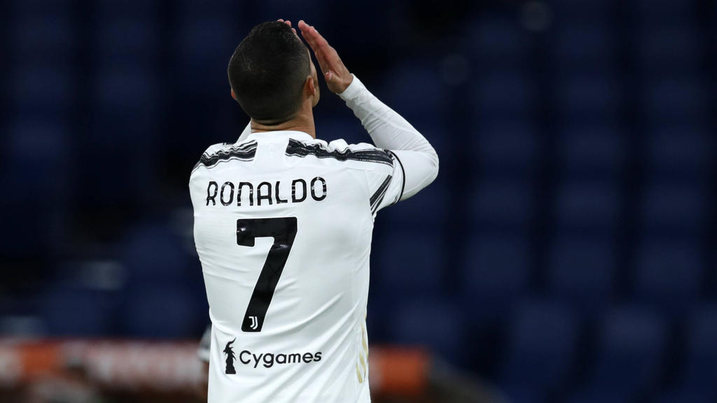 Juventus Turin hat erneut eine negative Bilanz