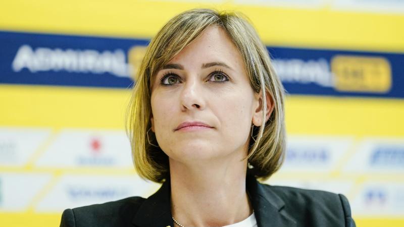 Jennifer Kettemann appelliert an das Verantwortungsbewusstsein der Bevölkerung