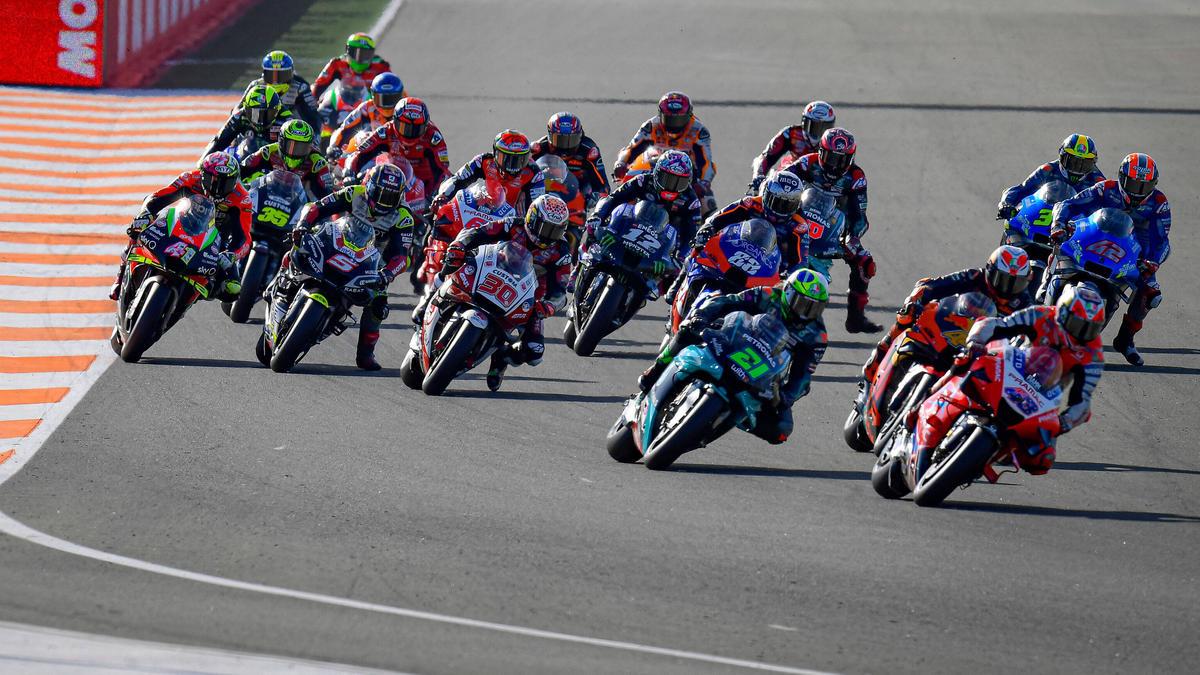 Wann startet die MotoGP-Saison?