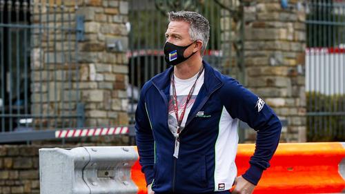 Ralf Schumacher glaubt an ein spannendes Formel-1-Wochenende in Imola