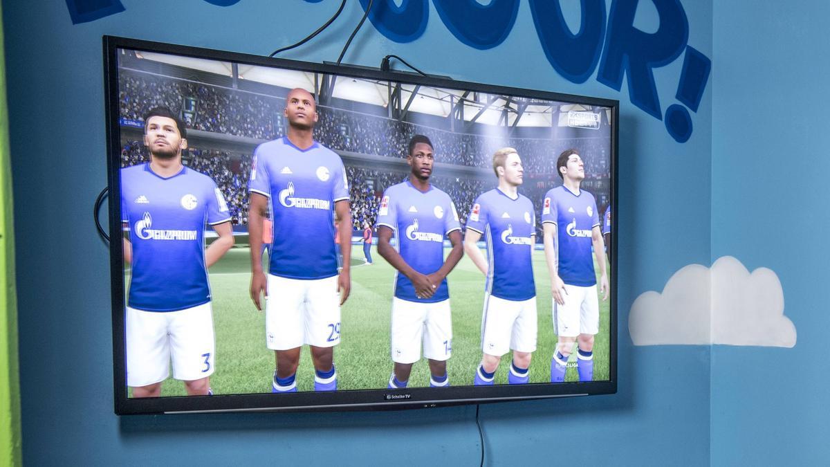 Erfolgreicher als die Bundesliga-Mannschaft: die eSports-Abteilung des FC Schalke
