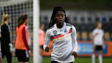 Nicole Anyomi wechselt zu Eintracht Frankfurt
