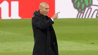 Kehrt Zinédine Zidane zu Juventus Turin zurück?
