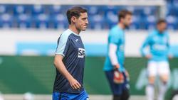 Sebastian Rudy soll beim FC Schalke 04 für Ärger sorgen