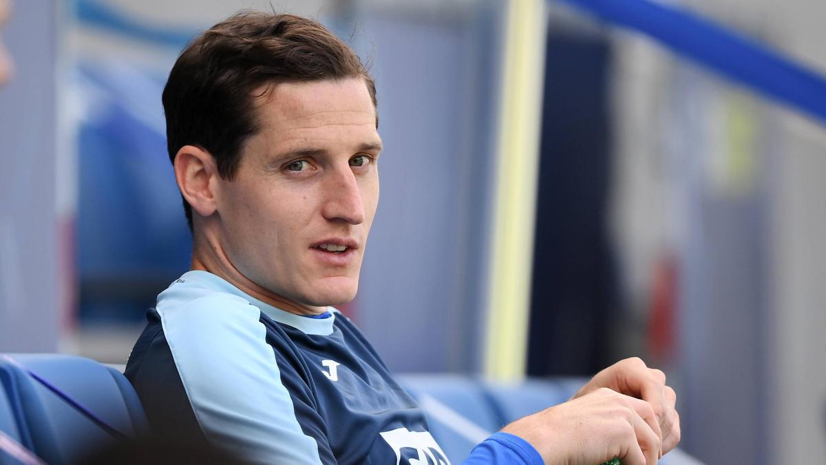 Sebastian Rudy kehrt nach Hoffenheim zurück