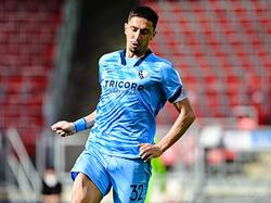 Folgt für Bochum-Spielmacher Robert Žulj auf den Aufstieg der Wechsel?