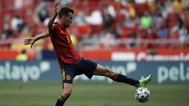 España necesita una victoria para pasar a octavos.