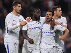 Chelsea footballer dick whittaker