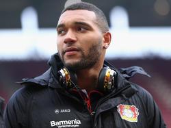 Jonathan Tah ist langfristig an Bayer Leverkusen gebunden