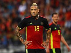 Belgien verzichtet bei der WM auf Radja Nainggolan