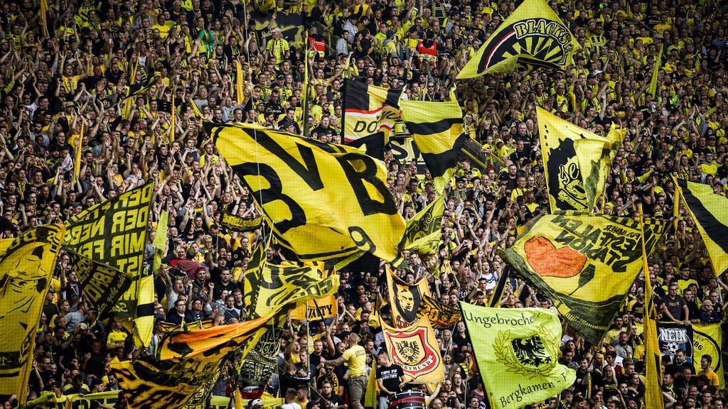 BVB, FC Bayern, Schalke 04 oder Borussia Mönchengladbach - jetzt steht fest, wer die besten Fans hat!