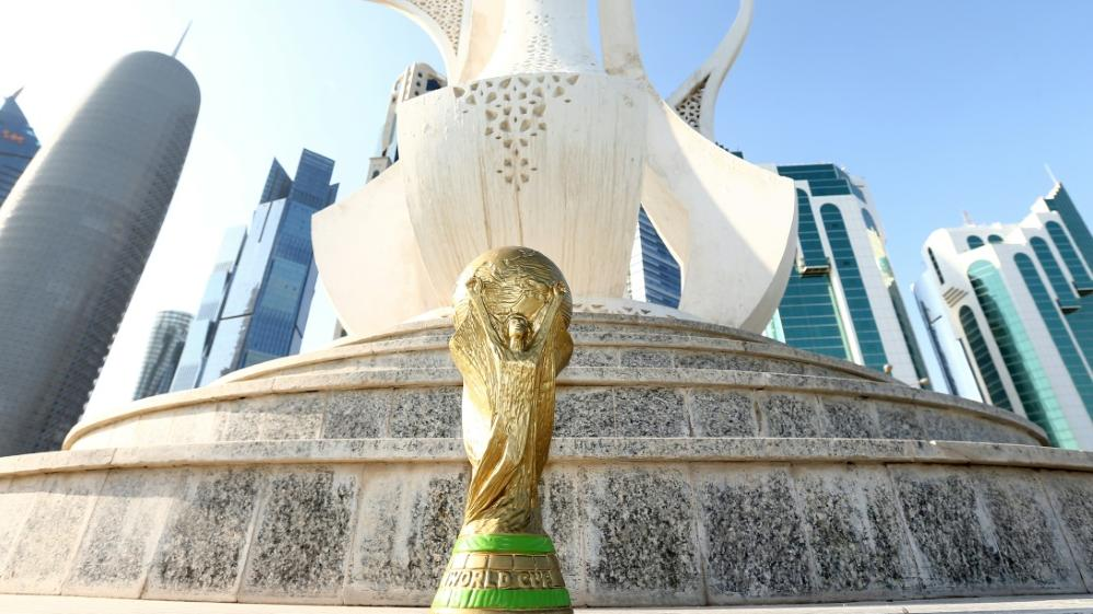 Bei der WM 2022 wird es auch Spiele zur Mittagzeit geben