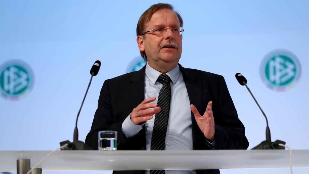 Rainer Koch will die 3. Liga revolutionieren