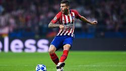 Lucas Hernández wird im Winter nicht zum FC Bayern wechseln