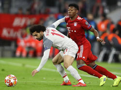 Bayern verpasste achte Viertelfinal-Teilnahme en suite