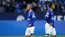 Ahmed Kutucu ist beim FC Schalke 04 nur in der U23 gefragt